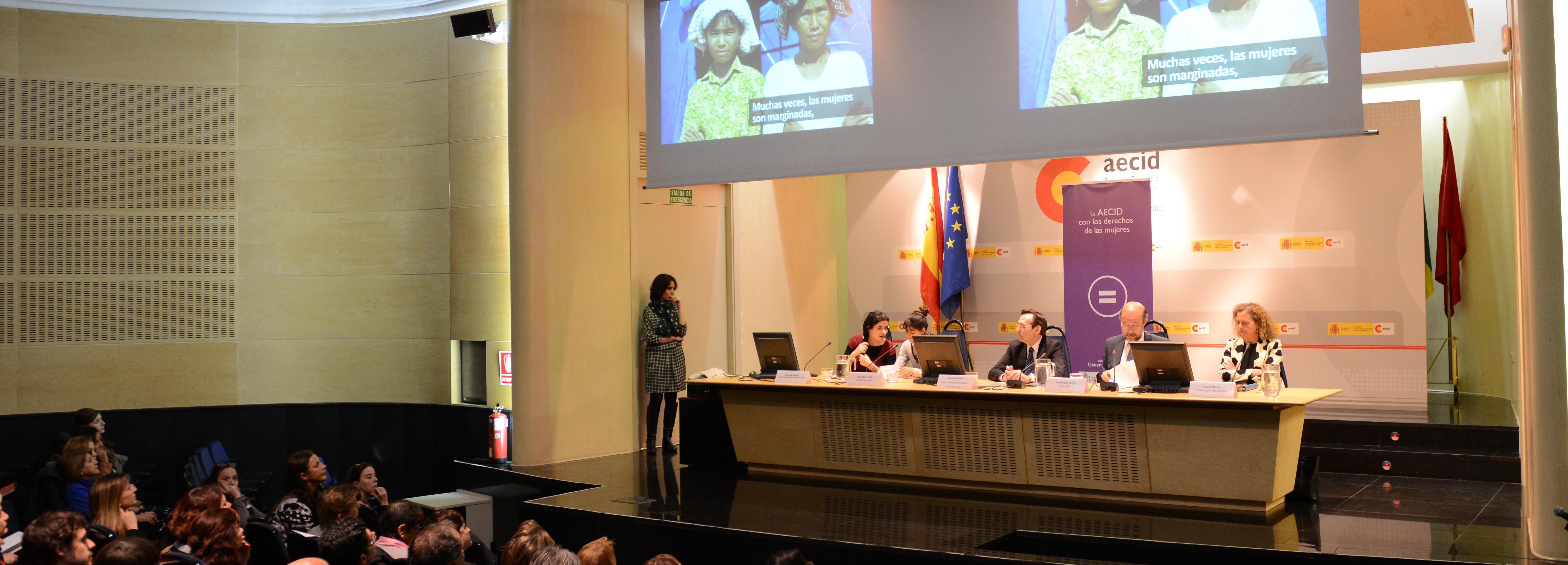 2013-03-07-dialogos aecid_derechos mujeres