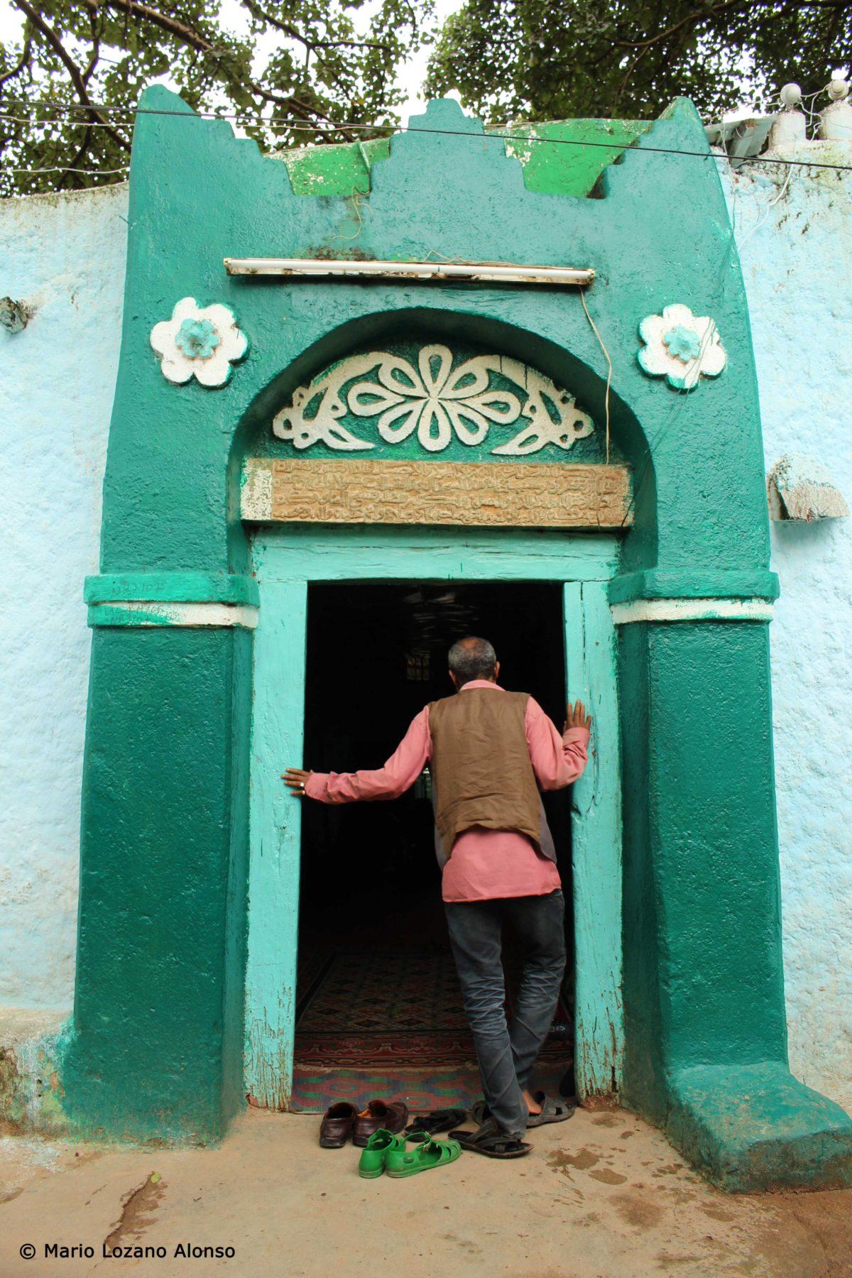 Harar, la ciudad santa del islam etíope