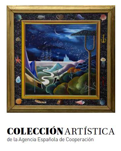 La colección artística de la AECID: hitos en su investigación y nueva edición digital revisada
